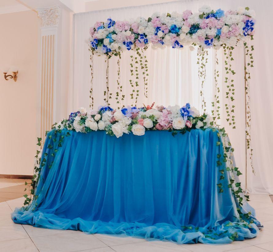 """Фото 17936136 в коллекции Настроение в синем - """"Da dekor"""" - студия оформления"""