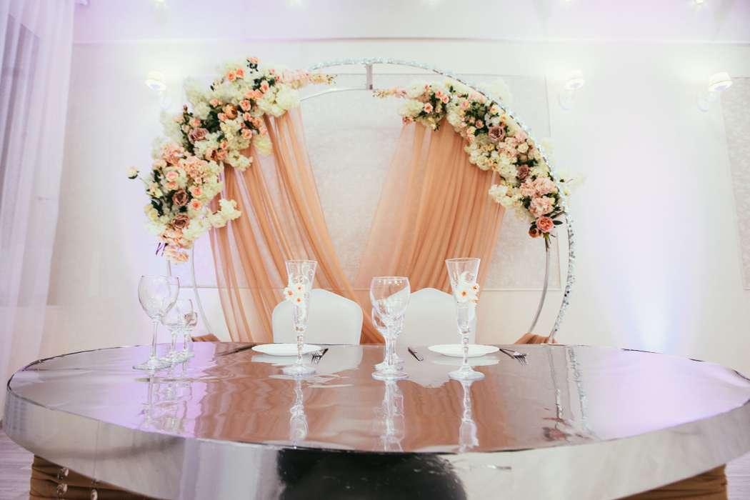"""Зона жениха и невесты - фото 18314510 """"Da dekor"""" - студия оформления"""