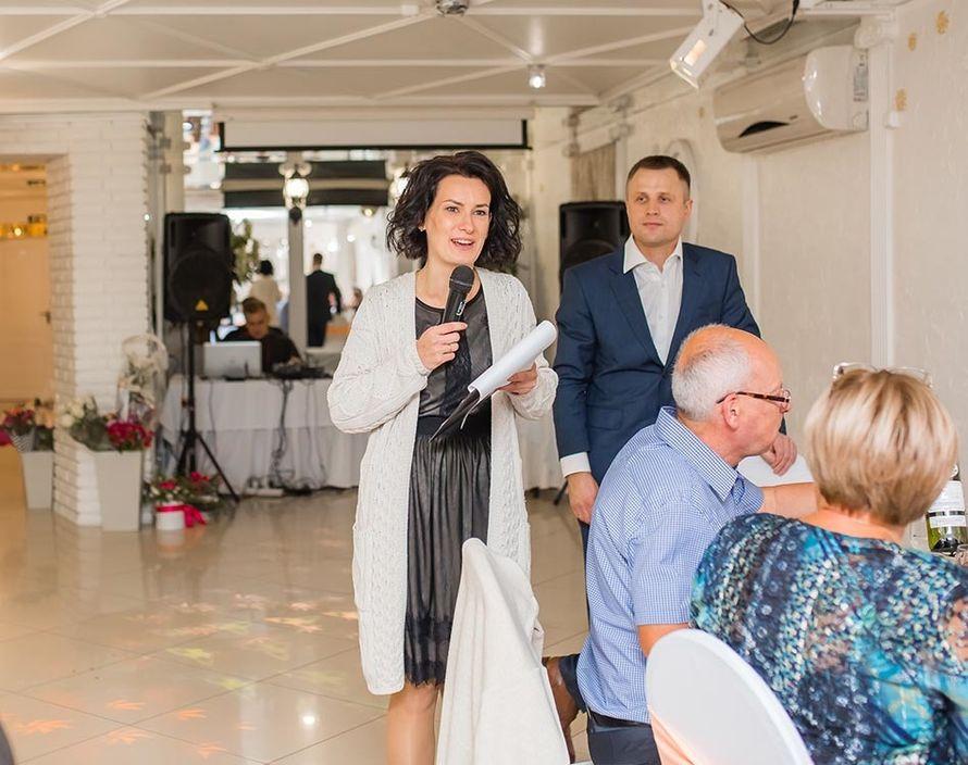Фото 17976624 в коллекции Свадьба Натальи и Юрия 14.09.2018 - Свадебный организатор Ольга Иванова