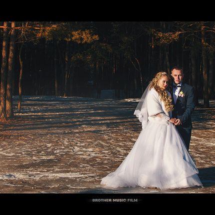 Видеосъёмка полного дня - пакет Light Weddings