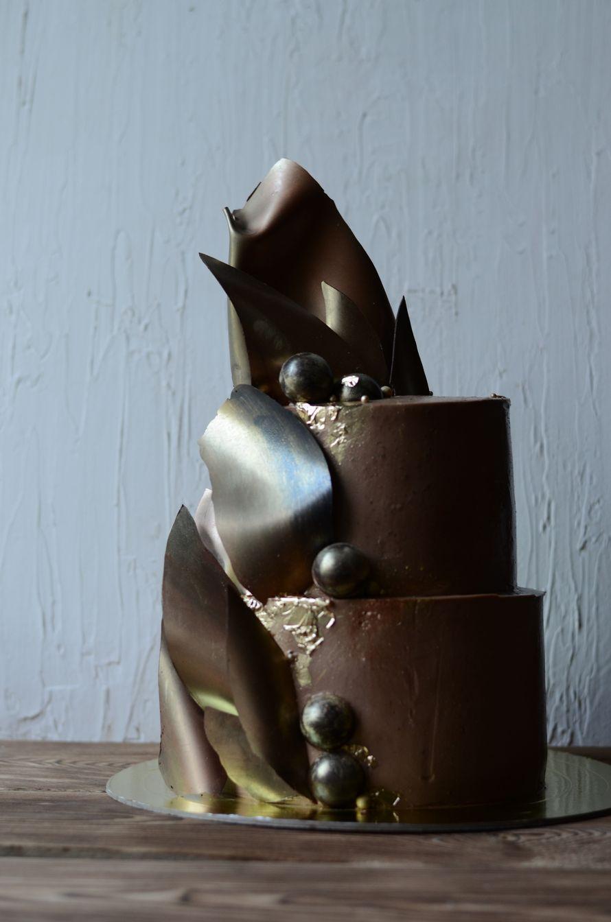 Фото 17970096 в коллекции Портфолио - Cake Wille - кондитерская