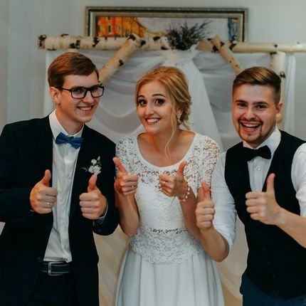 Проведение свадьбы и аппаратура, 6 часов