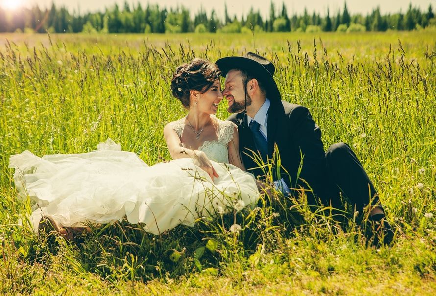 Фото 17985166 в коллекции Свадьба Андрея и Татьяны - Фотограф Алина Яз