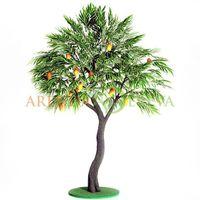 """Аренда искусственного дерева """"Манго"""", 3 м."""