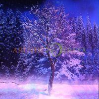 """Аренда дерева """"Мерцающее сияние"""", 2,9м."""