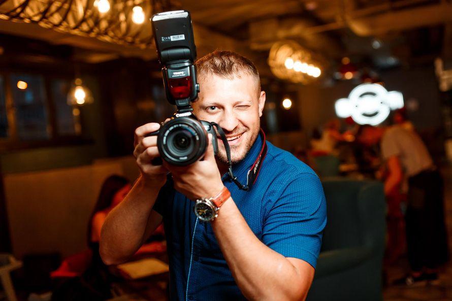 Фотограф + печать фотографий на мероприятии (Стандартный заказ)