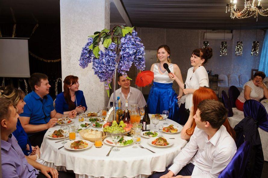 Фото 17993010 в коллекции Свадьбы - Ведущая Ольга Кузнецова