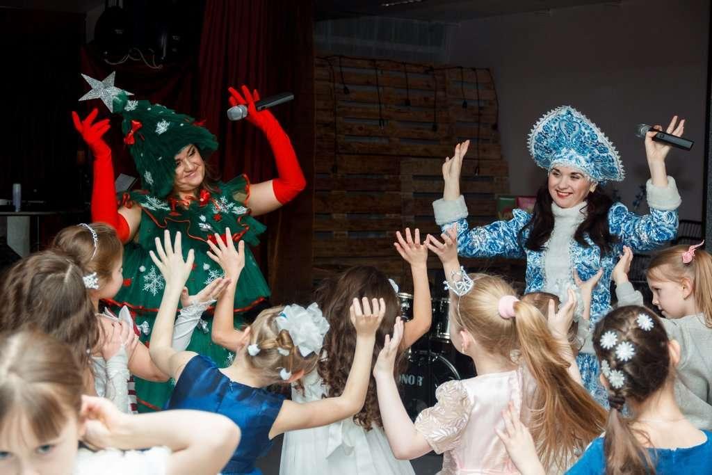 Фото 17993050 в коллекции Детские мероприятия - Ведущая Ольга Кузнецова