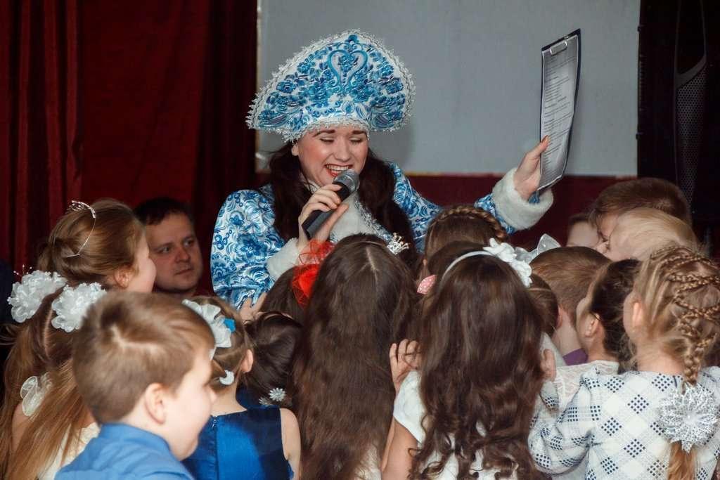Фото 17993052 в коллекции Детские мероприятия - Ведущая Ольга Кузнецова