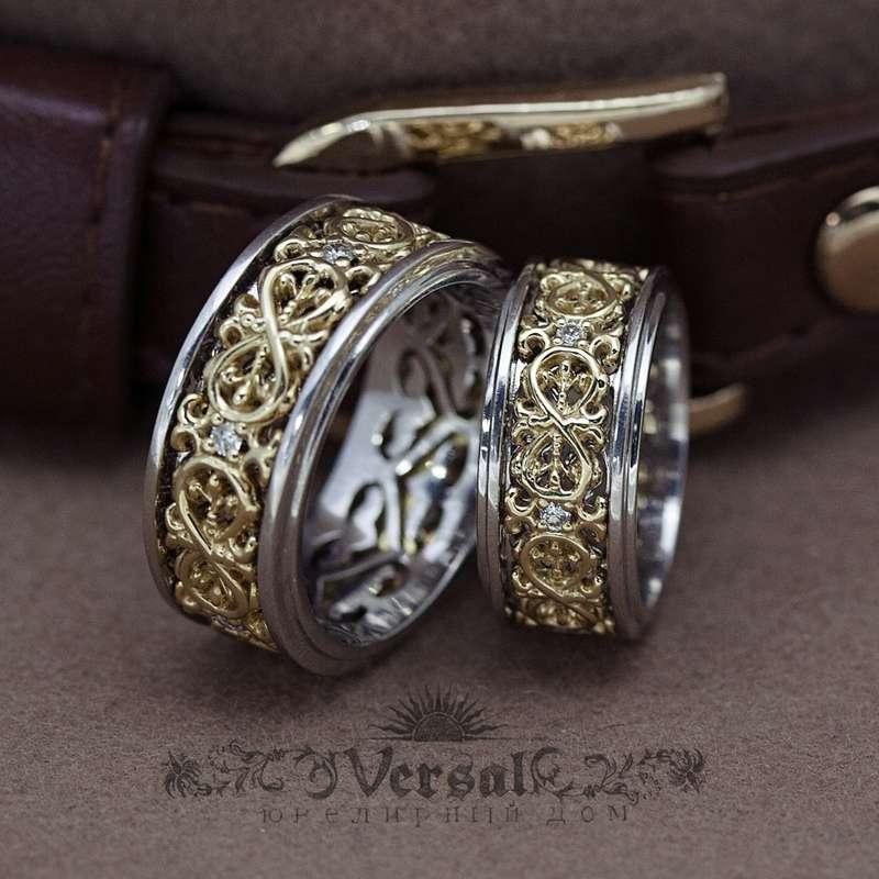 Обручальные кольца Краснодар - фото 18049012 Ювелирный Дом Versal