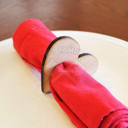 Кольца для салфеток