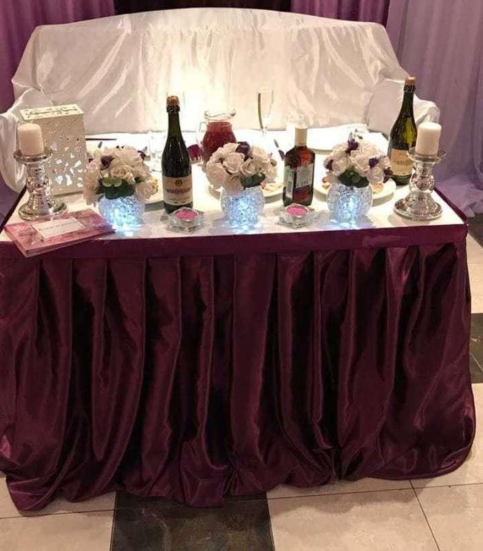 """Фото 18064844 в коллекции Фотоотчёты и свадебные идеи! - """"Wedding art flo"""" - студия оформления"""