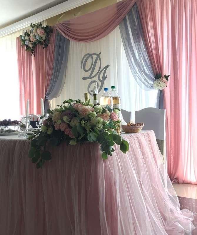 """Фото 18064858 в коллекции Фотоотчёты и свадебные идеи! - """"Wedding art flo"""" - студия оформления"""