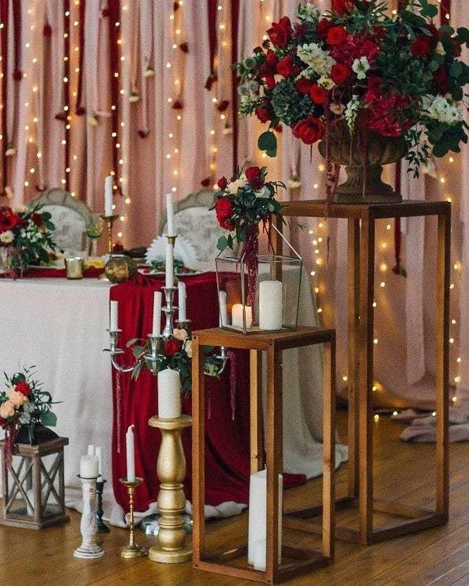 """Фото 18064904 в коллекции Фотоотчёты и свадебные идеи! - """"Wedding art flo"""" - студия оформления"""
