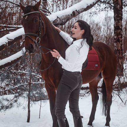 Фотосъёмка с лошадьми, 1 час