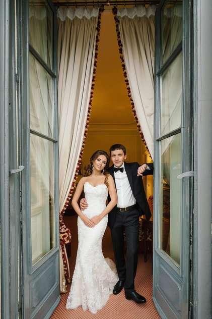 Фото 18122338 в коллекции Наши работы - Свадебное агентство IMarry