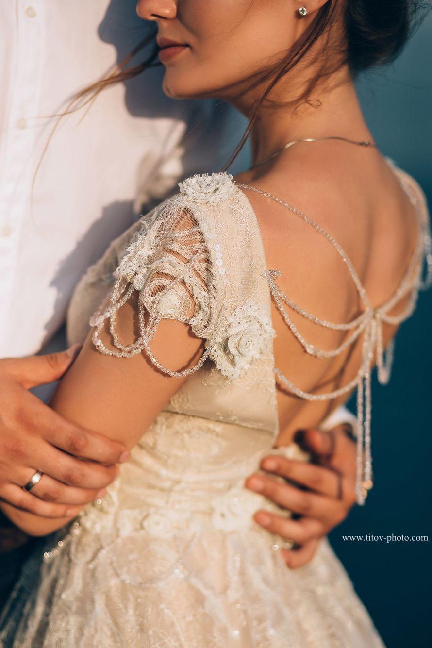 Фото 18150328 в коллекции Wedding - Фотограф Титов Андрей