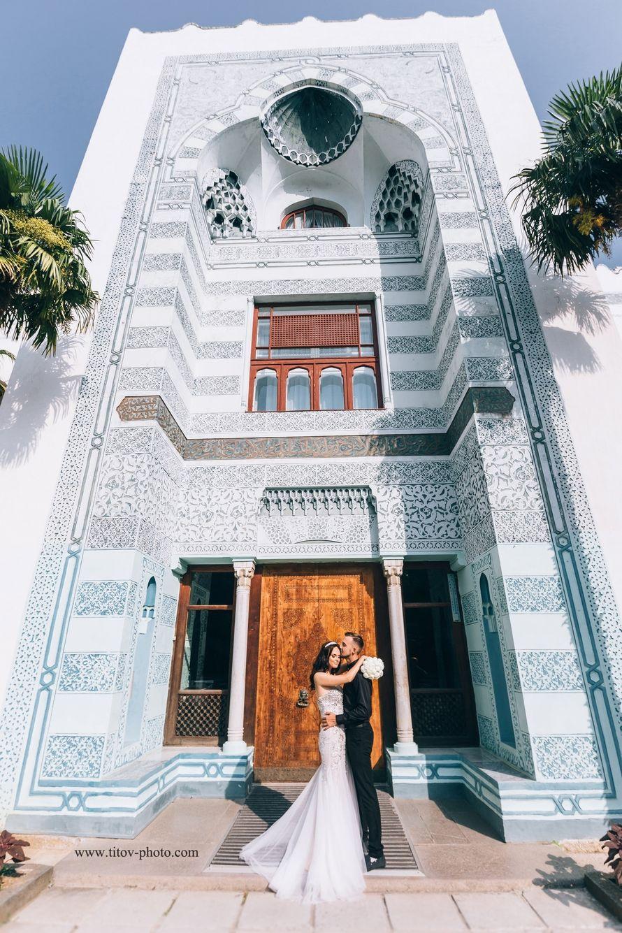 Фото 18150378 в коллекции Wedding Yalta - Фотограф Титов Андрей
