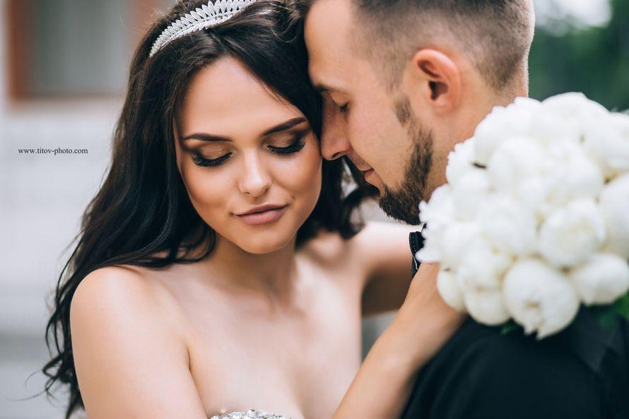 Фото 18150388 в коллекции Wedding Yalta - Фотограф Титов Андрей