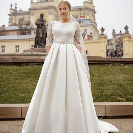 Платье Natela - А-силуэт
