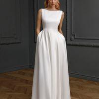 Платье Современная классика