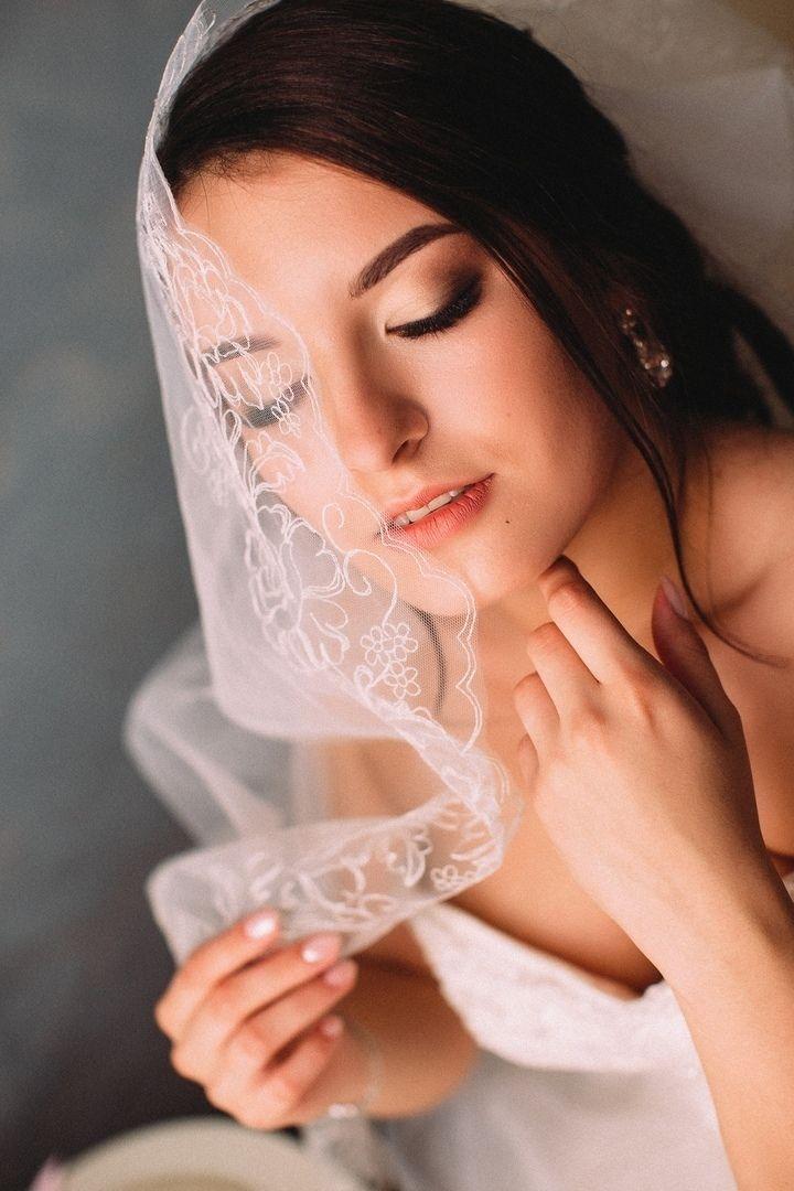 Фото 18157730 в коллекции Свадебное портфолио - Стилист-визажист Илона Соколюк