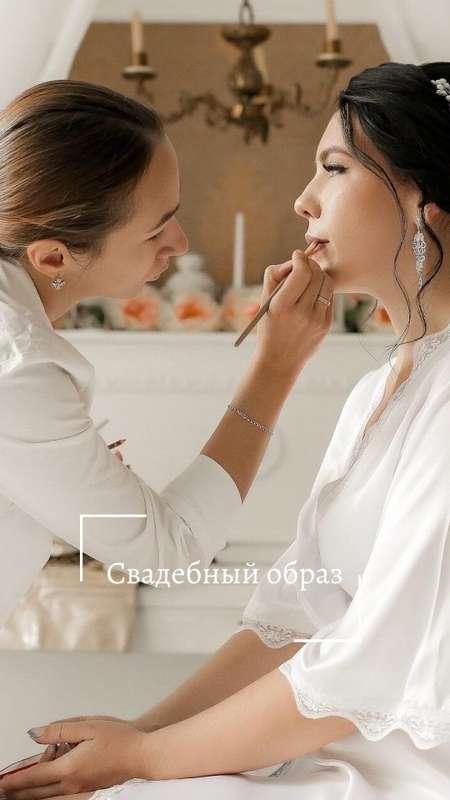 Фото 19609782 в коллекции Портфолио - Стилист-визажист Илона Соколюк