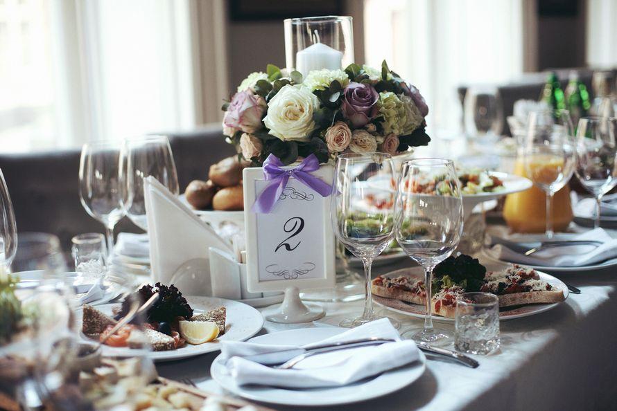 """Фото 18159896 в коллекции Wedding catering - """"Regatta Catering"""" - кейтеринг"""