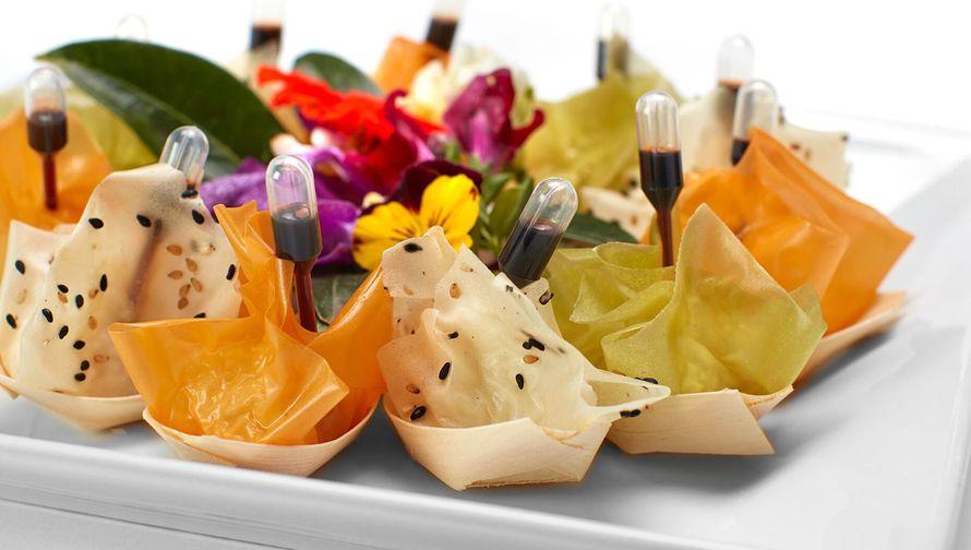 """Фото 18159938 в коллекции Wedding catering - """"Regatta Catering"""" - кейтеринг"""