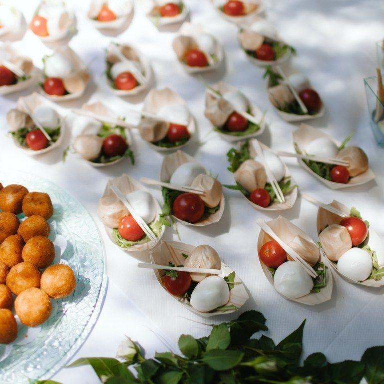 """Фото 18159952 в коллекции Wedding catering - """"Regatta Catering"""" - кейтеринг"""