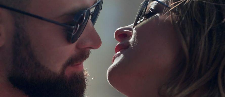 Видеосъёмка Love Story