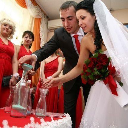 Проведение свадьбы + программа, 6 часов.
