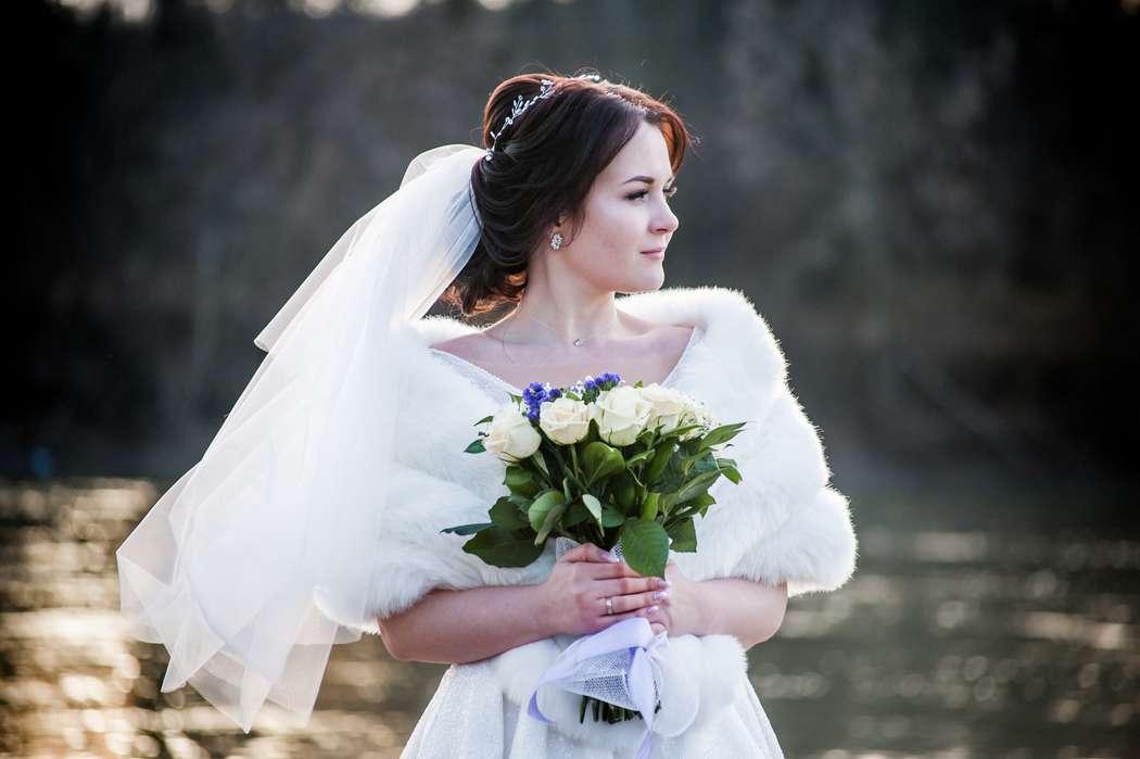 Фото 18203292 в коллекции Свадьба Анастасии и Сергея - Фотограф и видеограф Мария Рулева