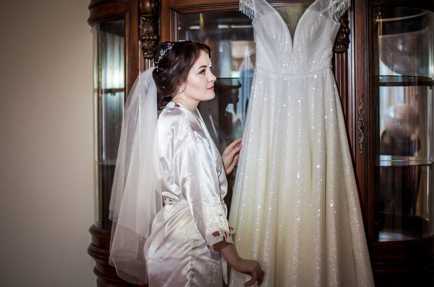 Фото 18203318 в коллекции Свадьба Анастасии и Сергея - Фотограф и видеограф Мария Рулева