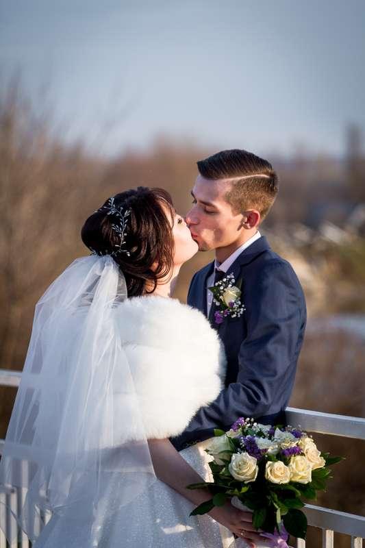 Фото 18203334 в коллекции Свадьба Анастасии и Сергея - Фотограф и видеограф Мария Рулева