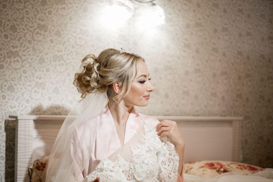 Фото 18203414 в коллекции Свадьбы 2018 - Фотограф и видеограф Мария Рулева