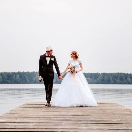 """Проведение свадьбы """"под ключ"""" + оборудование + диджей"""