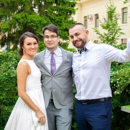 Проведение свадьбы с диджеем, до 6 часов