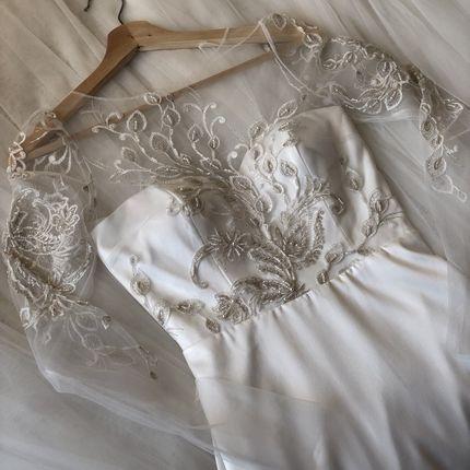 Платье - Модель 42 размера