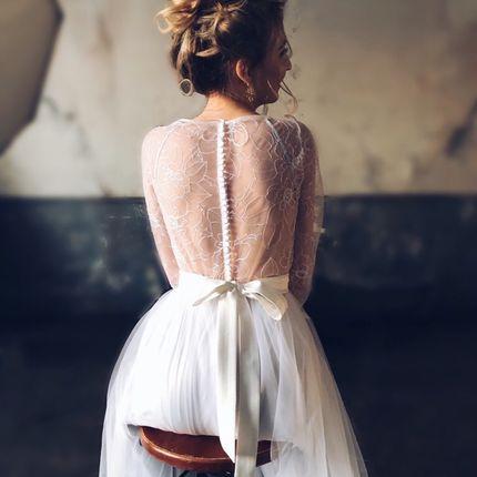 """Платье """"Пиона"""""""
