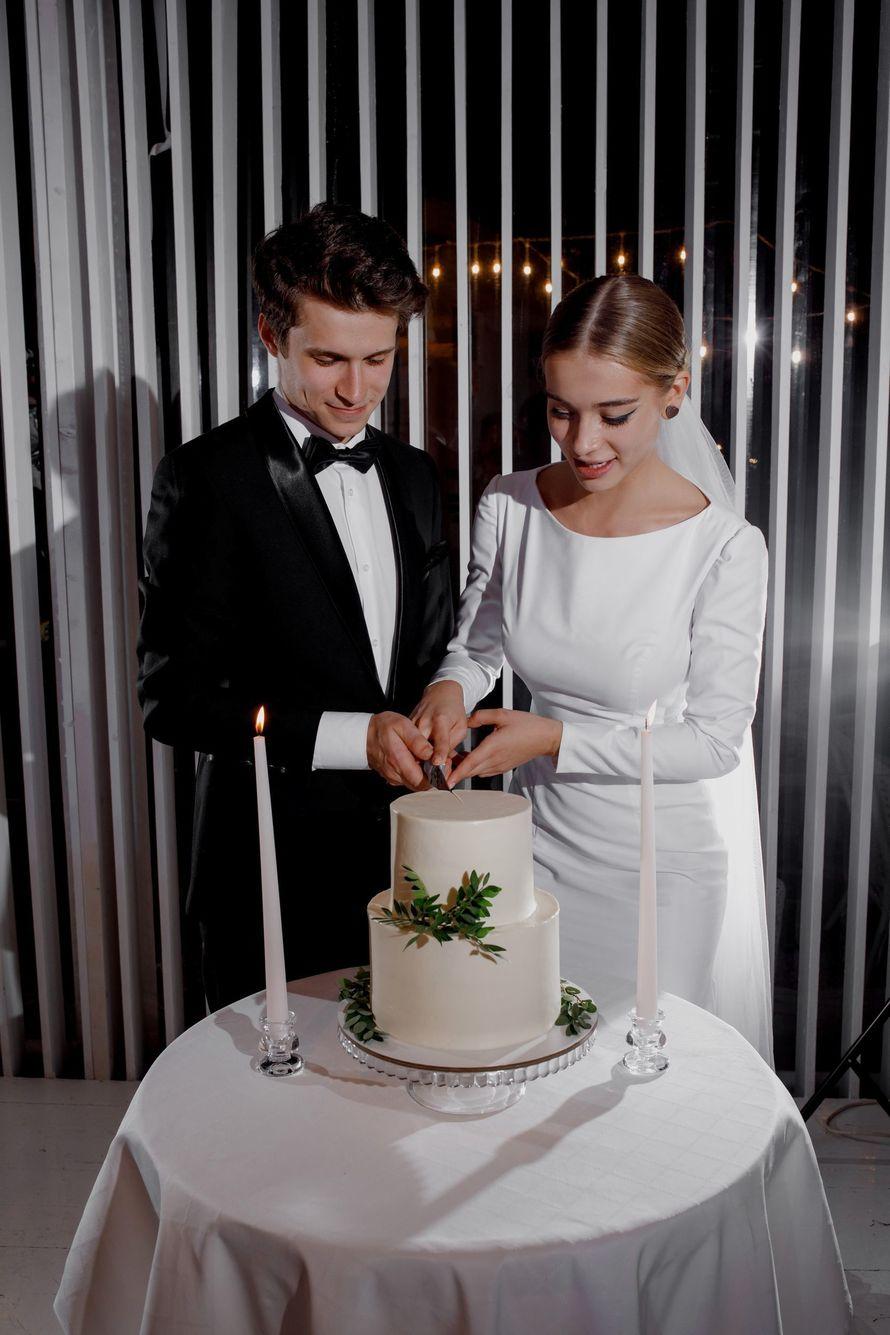 """Проведение свадьбы - пакет """"Все как у людей"""""""