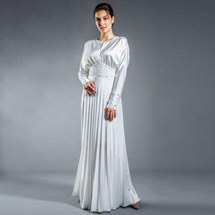 Платье 1855