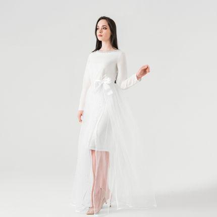 Платье Невесомость