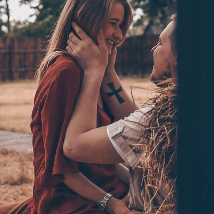 Фотосъёмка Love story, до 2 часов