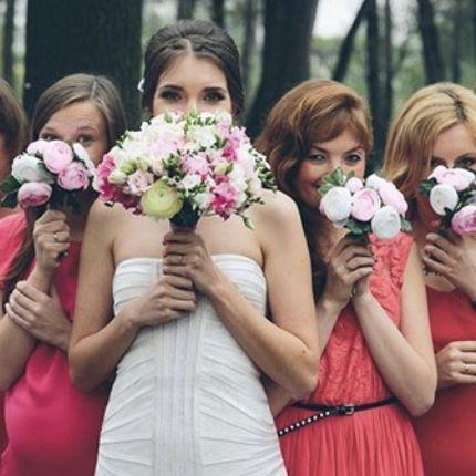 Образ «Подружка невесты»
