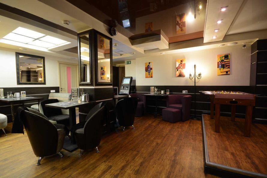 Фото 18392046 в коллекции Кафе Shisha in City - Ресторан Shato