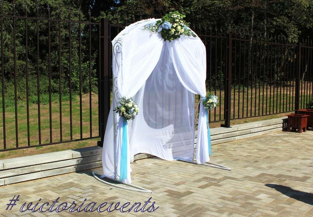 Фото 18377242 в коллекции Портфолио - Студия свадебного декора Victoriaevents