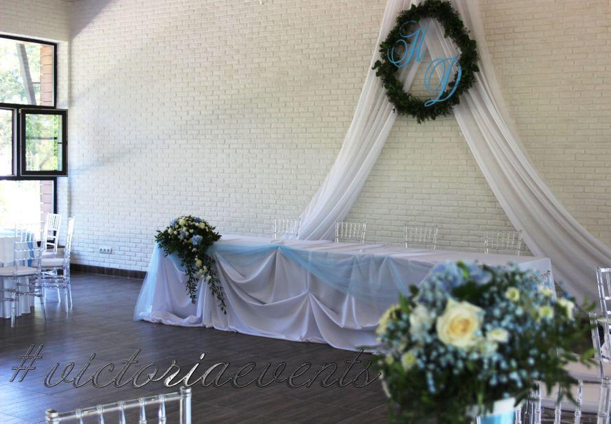 Фото 18377248 в коллекции Портфолио - Студия свадебного декора Victoriaevents