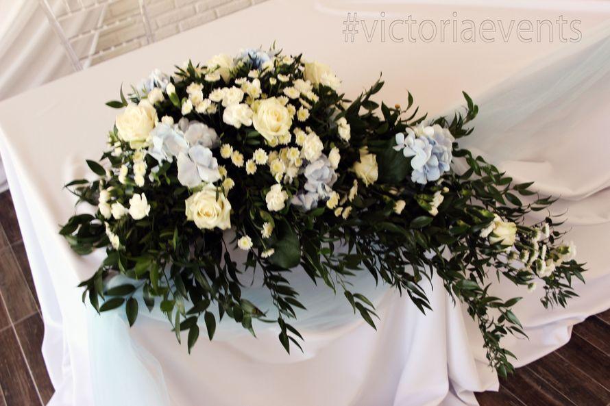 Фото 18377256 в коллекции Портфолио - Студия свадебного декора Victoriaevents