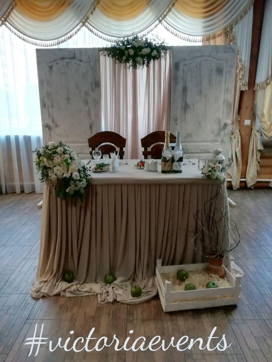 Фото 18377372 в коллекции Портфолио - Студия свадебного декора Victoriaevents